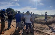 Người dân 'vây' dự án Chiên Đàn, Quảng Nam tiếp tục ra văn bản chỉ đạo