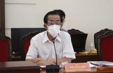 Đại biểu Quốc hội đề nghị xem xét cộng điểm cho thí sinh trong phòng thi có F0
