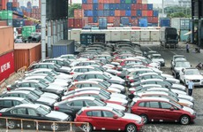 Đề xuất được nhập khẩu ôtô về cảng biển ở Thanh Hóa