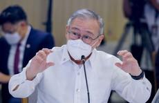 Ủng hộ liên minh AUKUS, Philippines gửi thông điệp ẩn cho Trung Quốc