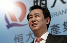 Trung Quốc sẽ để mặc tập đoàn Evergrande 'chết'?