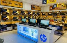 """Ngành hàng laptop của Thế Giới Di Động """"hái quả ngọt"""", kỳ vọng doanh số đạt 4,500 tỉ , tăng 450% sau 2 năm"""