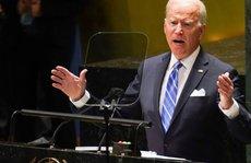 Tổng thống Biden: Mỹ sẽ chống lại âm mưu nước lớn chèn ép nước nhỏ