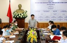 5 công nhân khu công nghiệp mắc Covid-19, Hà Nam họp khẩn lúc 0 giờ