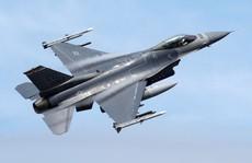 Chiến đấu cơ F-16 chặn máy bay dân sự nơi Tổng thống Biden phát biểu