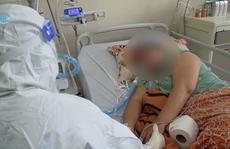 TP HCM tiếp tục tiêm vét những người chưa tiêm mũi 1 vắc-xin Covid-19