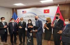 Chủ tịch nước Nguyễn Xuân Phúc chứng kiến doanh nghiệp ký biên bản ghi nhớ trị giá tỉ đô