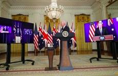 Việt Nam nêu quan điểm về liên minh Mỹ-Anh-Úc