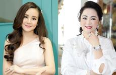 Vy Oanh gởi đơn tố cáo chủ kênh YouTube 'Lang thang đường phố'