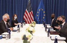 Pháp vẫn lạnh nhạt với 'cành ô liu' của Tổng thống Joe Biden