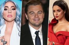 Lady Gaga, Leonardo DiCaprio muốn cứu thế giới khỏi biến đổi khí hậu