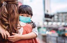 Trẻ em chỉ mắc Covid-19 'thoáng qua', liệu có miễn dịch không?