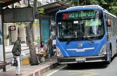 TP HCM: Đề xuất cho xe buýt, taxi, ôtô công nghệ hoạt động lại từ 1-10