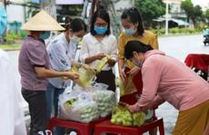 Khánh Hòa: Công đoàn hỗ trợ tiêu thụ nông, thủy sản giúp nông dân