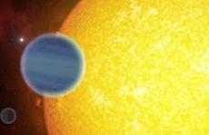 Thứ kỳ lạ ở 'hành tinh phồng' mở đường tìm kiếm sự sống?