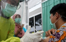 Ngoại giao vắc-xin Đông Nam Á sang trang