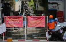 Bàn biện pháp khôi phục kinh tế TP HCM