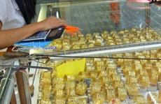 Giá vàng hôm nay 26-9: Vàng SJC lại cao hơn thế giới mức kỷ lục