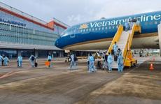 Thủ tướng đồng ý công nhận 'hộ chiếu vắc-xin' giữa Việt Nam với các quốc gia