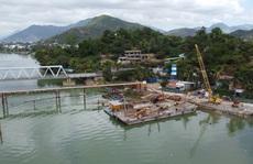 Gỡ vướng cho dự án hạ tầng Nam Sông Cái - Nha Trang