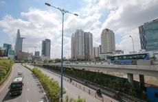 Kế hoạch lớn cho hạ tầng giao thông TP HCM