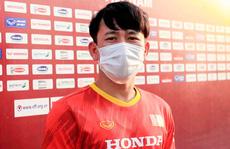 HLV Park Hang-seo nhận 'hung tin' trước trận đấu với đội tuyển Trung Quốc