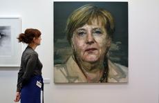 Chia tay 'bà đầm thép' Angela Merkel