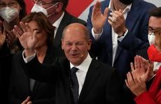 Bầu cử Đức: Liên đảng 'thua đau', bà Merkel lãnh đạo thêm vài tháng?
