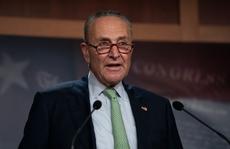 Đảng Cộng hoà đẩy chính phủ Mỹ vào nguy cơ đóng cửa