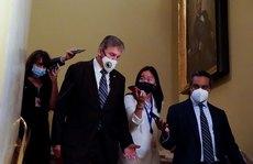 Mỹ chạy đua ngăn 'thảm họa kép'