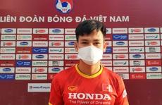 Hồ Tấn Tài: Đội tuyển Việt Nam đừng vì áp lực mà đánh mất bản sắc của mình