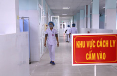 Quảng Bình phát hiện 3 nhân viên y tế ở Ba Đồn nhiễm SARS-CoV-2