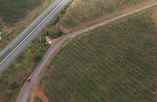 Đồng Nai làm đường nối sân bay với cảng biển