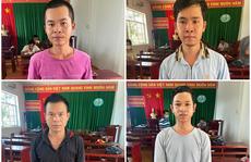 Phú Quốc: Thanh toán nhau vì tranh chấp đất đai, 1 người chết