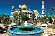 Chiêm ngưỡng những dinh thự dát vàng xa hoa trên thế giới