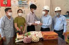 PC Quảng Ngãi: Nhận bảo trợ 3 học sinh có hoàn cảnh khó khăn, học giỏi
