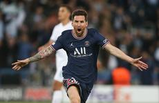 Đẳng cấp Messi định đoạt đại chiến, Man City đại bại ở Paris