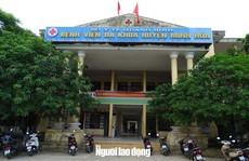 Quảng Bình: Hái nấm 'lạ' để ăn, 3 trẻ bị ngộ độc nhập viện