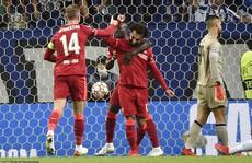 HLV Klopp của Liverpool vui vì học trò... không ghi bàn