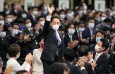 Chân dung thủ tướng kế tiếp của Nhật Bản