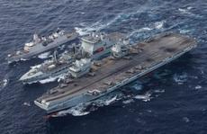 Gia tăng xung đột trên biển Đông
