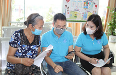 Tận dụng 'vùng xanh' để tăng số người tham gia bảo hiểm