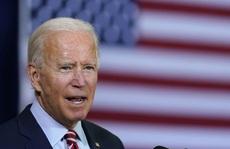 Tổng thống Biden: Mỹ sẽ sát cánh cùng Việt Nam trong cuộc chiến với Covid-19
