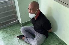 Bình Dương: Khởi tố đối tượng đòi giết cả nhà chiến sĩ CSCĐ tại chốt kiểm dịch
