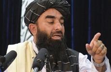 Taliban có trợ thủ đặc biệt trong cuộc chiến Panjshir?