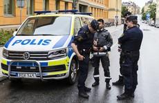 Thụy Điển rung chuyển bởi hai vụ nổ trong đêm