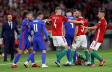 Bùng nổ muộn màng, tuyển Anh thắng 4 sao tại 'chảo lửa' Budapest