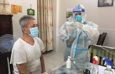 TP HCM: Tăng số bệnh nhân xuất viện, hơn 3.300 người về nhà vào ngày nghỉ lễ