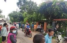Nổ kinh hoàng gây chết người, sập nhà ở Quảng Nam