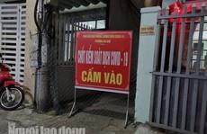 Đà Nẵng phạt tài xế mắc Covid-19 10 triệu đồng